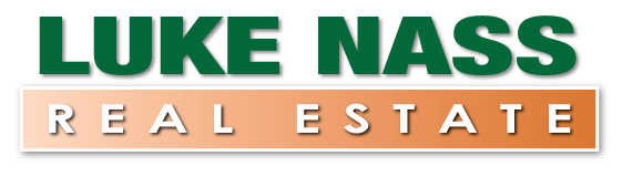 Luke Nass Real Estate - logo